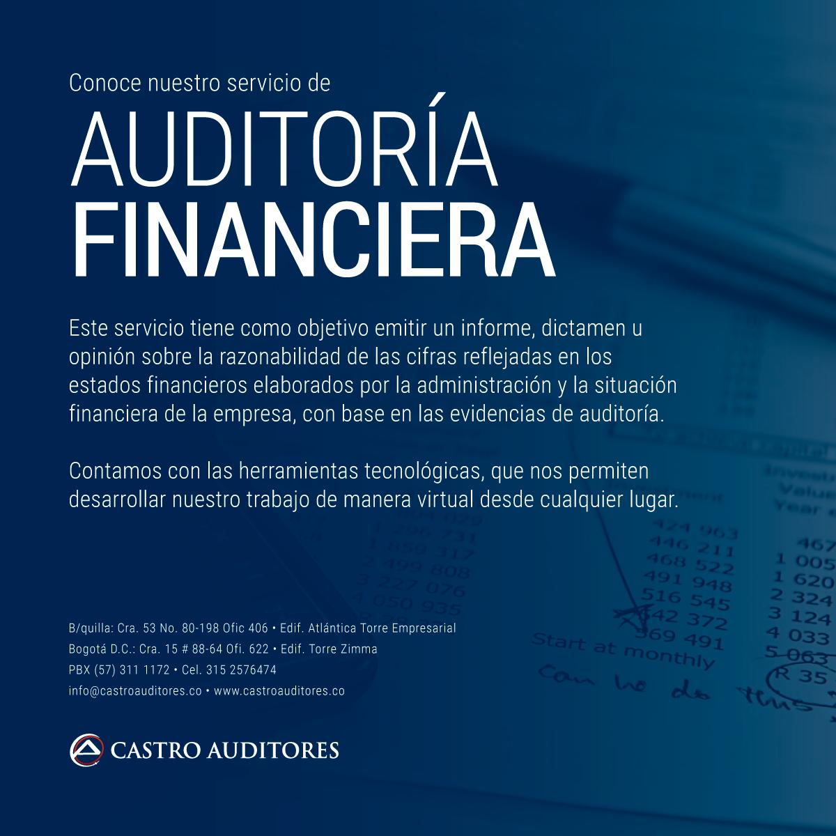 Castro Auditores